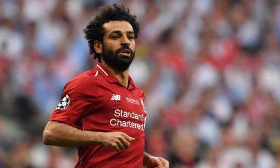 Bintang Liverpool, Mohamed Salah membantah prediksi yang diutarakan oleh Gary Neville. Mantan pemain Manchester United itu sempat menyebut Mohamed Salah tidak akan bertahan lama di Anfield.